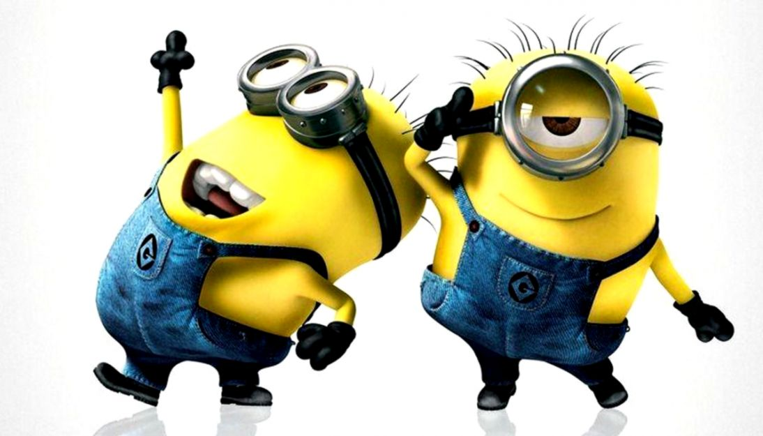 Despicable Me 2 Minions Dancing Background Wallpaper Star wars
