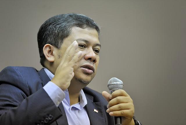 Soal Media Asing Sebut Jokowi Tukang Pencitraan, Ini Kata Fahri