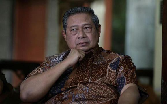 SBY jadi Bintang Twitter Indonesia Terkini