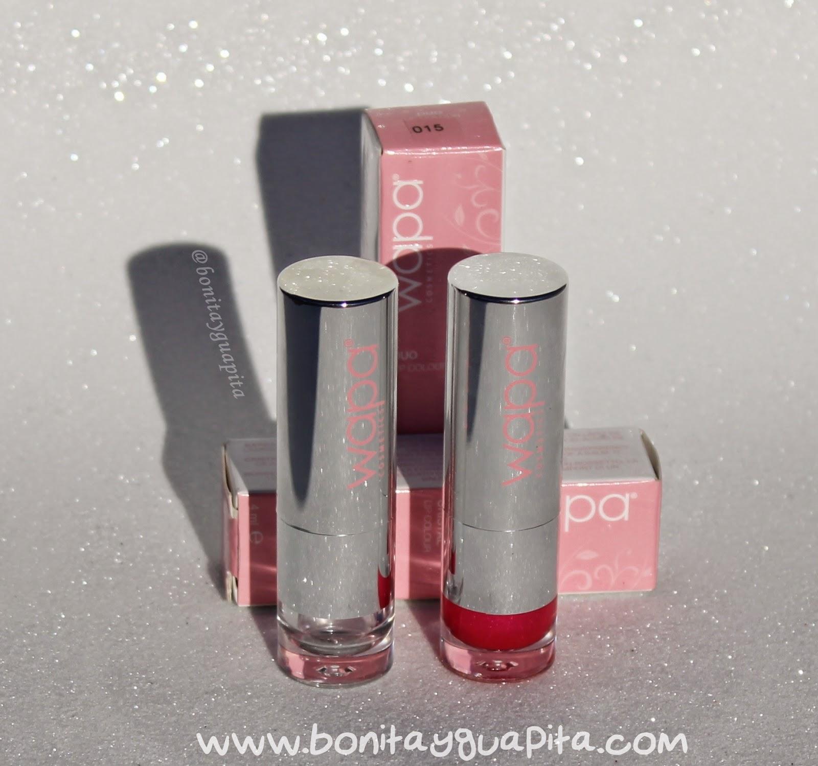 wapa cosmetics
