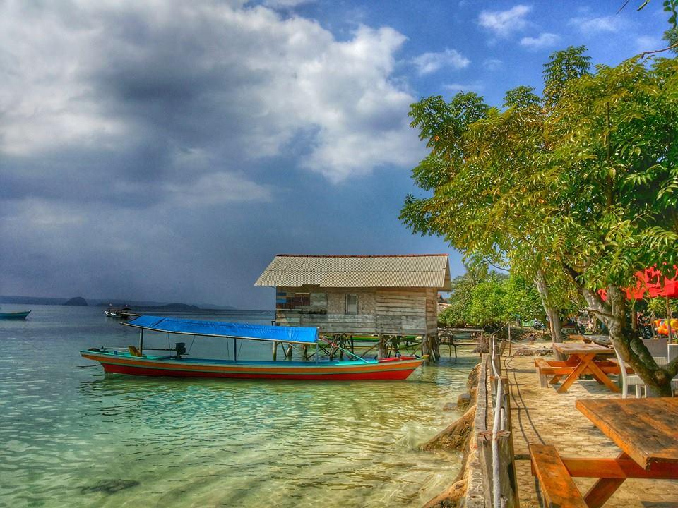 Info Lokasi Wisata 50 Tempat Wisata Keren Yang Wajib Di Kunjungi Di