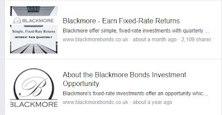 Blackmore Bonds Reviews