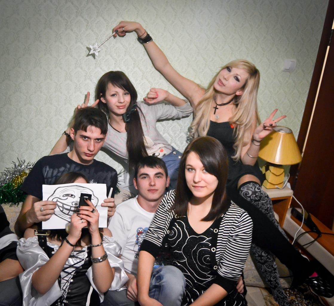 Смотреть русское порно сняли девочку