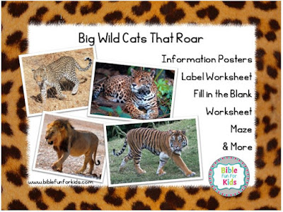 https://www.biblefunforkids.com/2018/09/god-makes-big-cats-that-roar-and-dont.html
