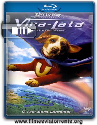 Vira-Lata Torrent - BluRay Rip 720p Dublado (2007)