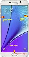 Download Mode GALAXY NOTE 5 DUOS SM-N9208 (HONGKONG)