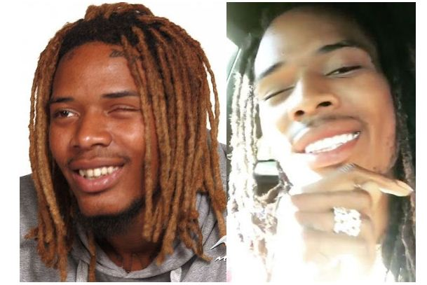 Rapper Fetty Wap spends $80k to fix his teeth (photos)