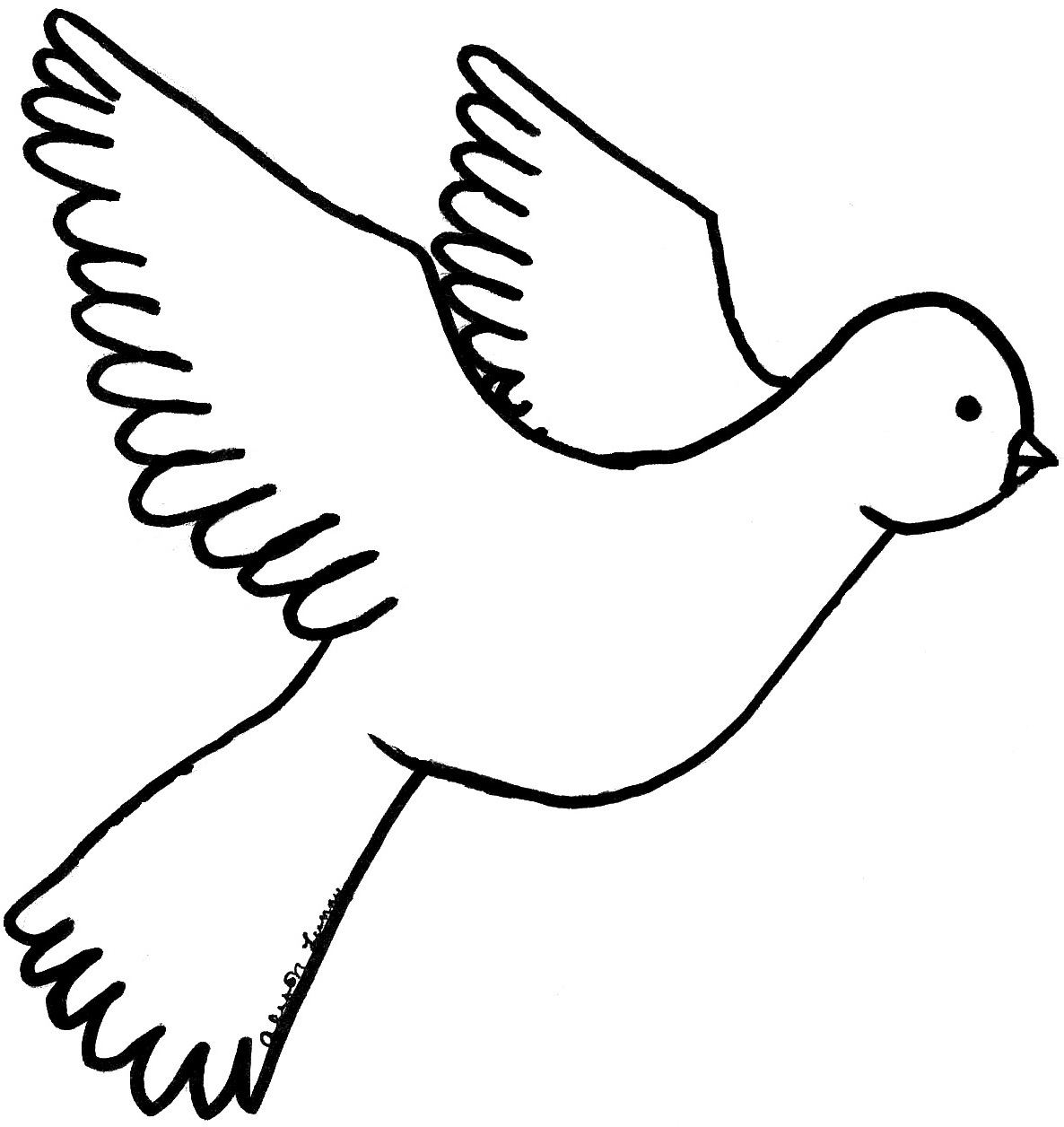 peace dove coloring pages coloring pages