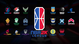 2018 NBA 2K League Draft