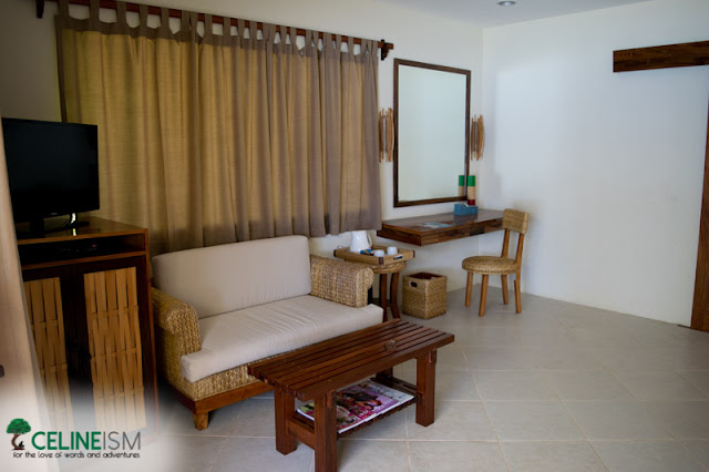 bluewater sumilon room review