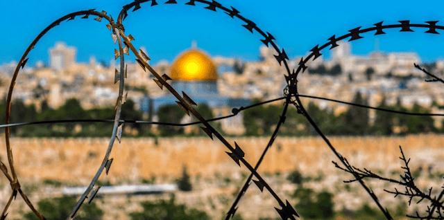 Trump Set to Recognize Jerusalem as Capital of Israel