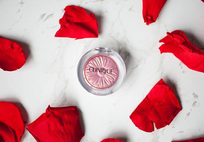 Beauty: Clinique Petal Pop review