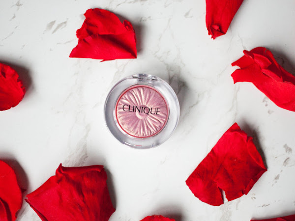 Beauty: Clinique Petal Pop review