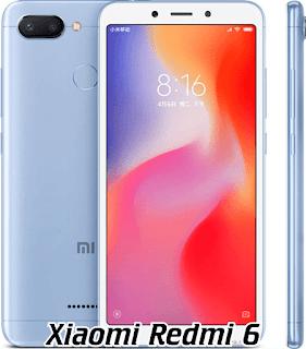 Daftar Harga HP Xiaomi Lengkap Keluaran 2018 Beserta Spesifikasinya