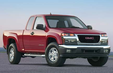 2007 Gmc Canyon Owner S Manual Guide And Manual
