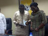 Le Bénin signataire de l'agenda scientifique pour l'agriculture