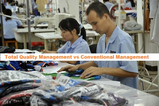 Quality inspection in garment industry