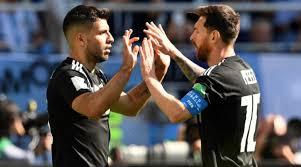 موعد مباراة الأرجنتين وكرواتيا ضمن كأس العالم 2018 الخميس 21-6-2018 و القنوات الناقلة