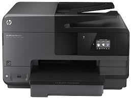 HP Officejet Pro 8615 e-All-in-One Printer Driver Download