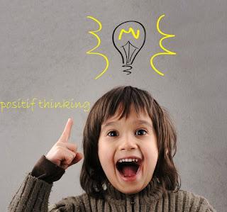 8 cara bagaimana berpikir positif