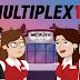 In Conversation With Gordon McAlpin- Creator of 'Multiplex 10'
