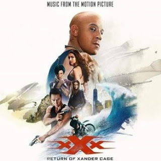 Download Mp3 Various Artist - OST. xXx Return of Xander Cage (2017) Full Album 320 Kbps Free www.uchiha-uzuma.com