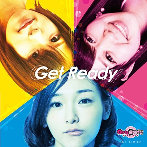 [Album] Girls Beat!! – Get Ready (2016.03.19/MP3/RAR)