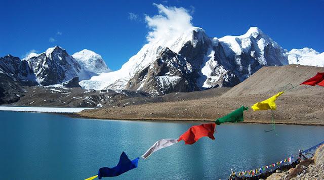 Gurudongmar, Sikkim