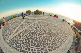 10 Wallpaper Pemandangan Pantai Sarangan Gunung Kidul