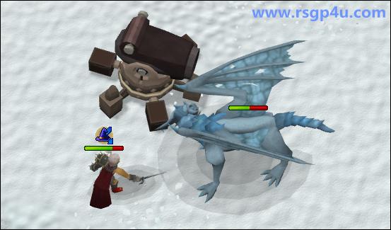 rs frost dragon bones