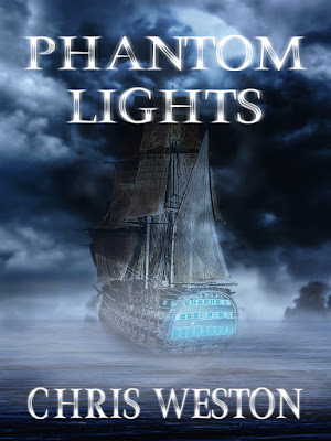 Phantom Lights Cover
