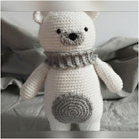http://amigurumislandia.blogspot.com.ar/2018/11/amigurumi-oso-polar-how-to-amigurumi.html