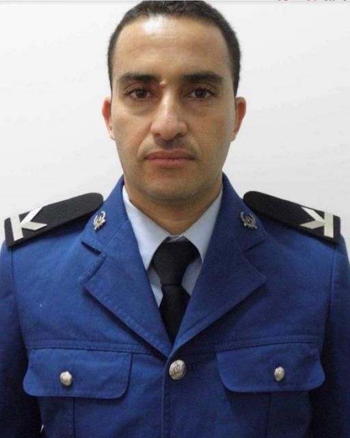 فقدان شرطي في قسنطينة بعد حادثة اليمة