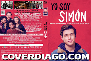 Love, Simon - Yo soy simon