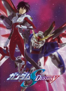 Mobile Suit Gundam Seed Destiny Remastered Episode 01-50 [END] MP4 Subtitle Indonesia