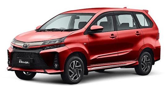 Toyota Cikarang Barat Bekasi