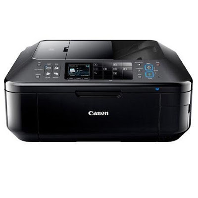 Canon Pixma MX712 Driver Download