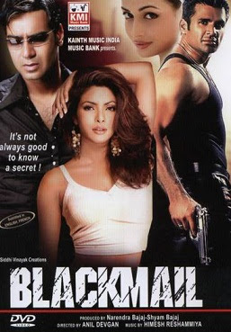 Image result for blackmail movie