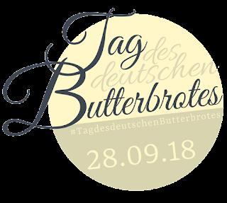 Tag des deutschen Butterbrotes | 28.09.18