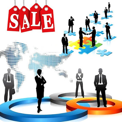 Những kĩ năng bán hàng tuyệt đỉnh từ các bậc thầy về sale