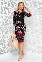 rochie-din-material-tricotat-1