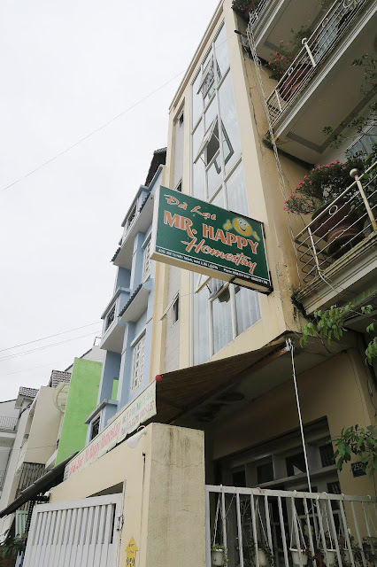 TRAVEL - The Best Hostel In Da Lat - Mr Happy