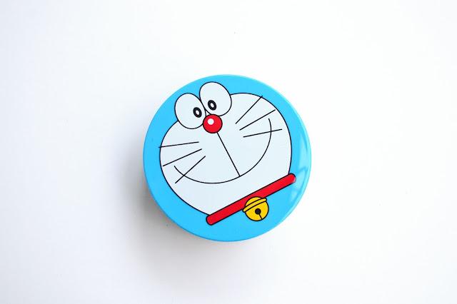 A'Pieu Air Fit Cushion SPF 50+/PA+++ Doraemon Edition Review