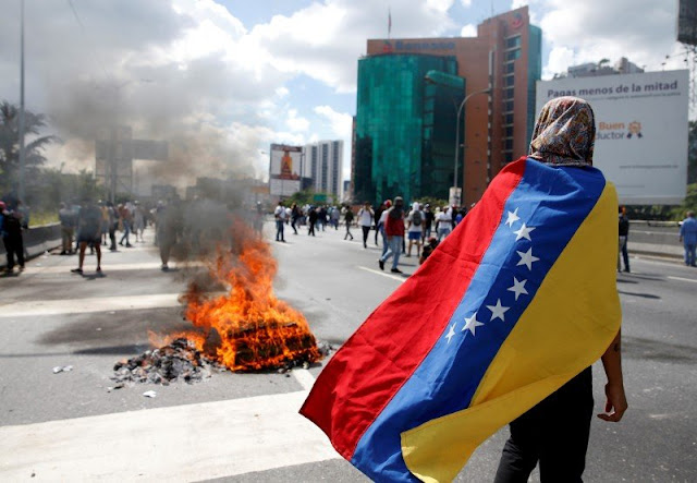 España no reconocerá Asamblea Constituyente elegida hoy en Venezuela.