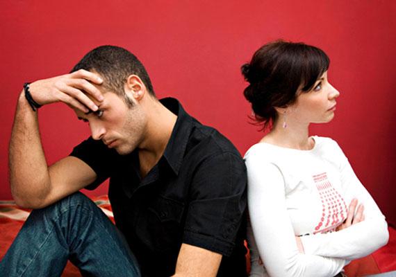 briga conjugal