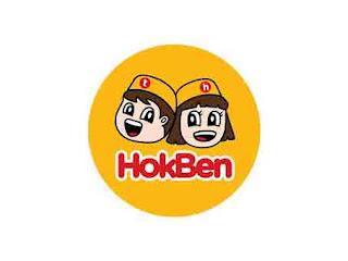 Lowongan Kerja Bandung (HokBen)