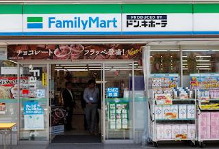 Butuh Wi-Fi Gratis Saat ke Jepang? Dapatkan di Minimarket Ini!