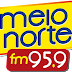 AO VIVO:Rádio Meio Norte FM 95,9 - Campo Maior