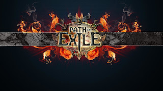 Path of Exile Cover Wallpaper