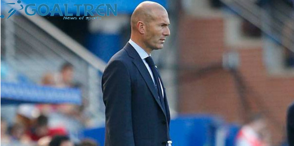 Zidane already suspects Ronaldo and Benzema will make the Goal
